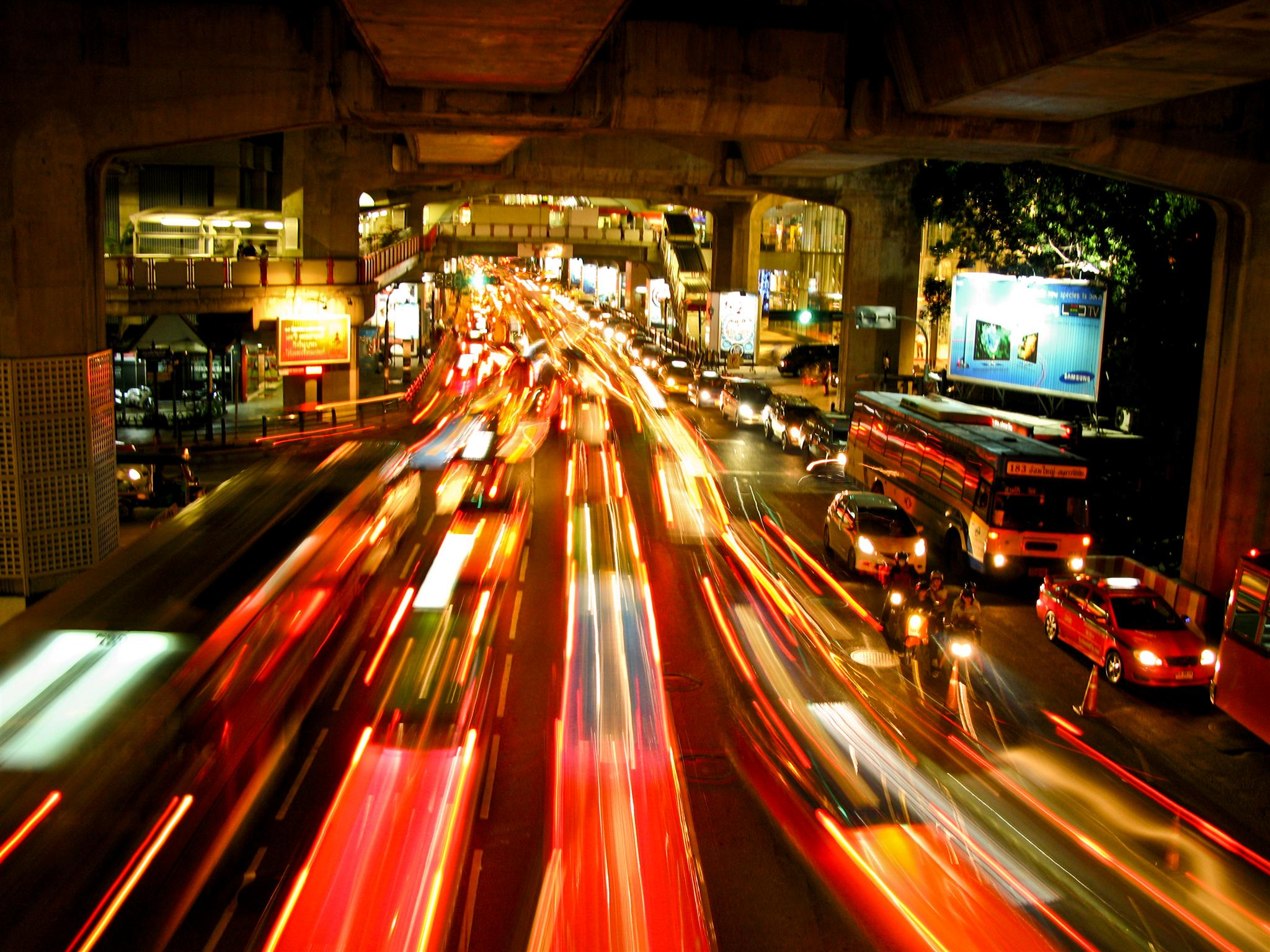 imagining the future of energy and transportation