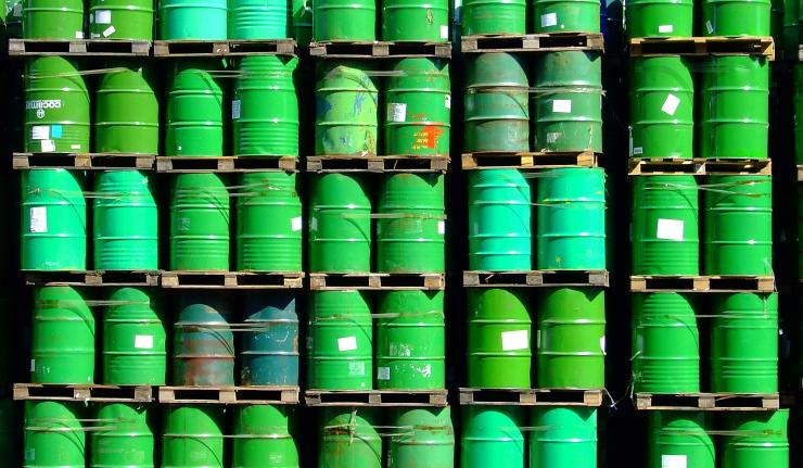 War and the Oil Price Cycle | JIA SIPA